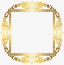 ornate gold frame border. Unique Ornate Continental Ornate Gold Frame European Gorgeous Border Ornate Gold Frame  Frame PNG Intended Border