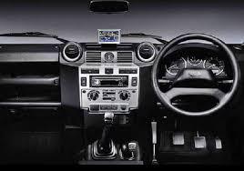 land rover defender 2014 interior. 2015 land rover defender price car and driver 2014 interior