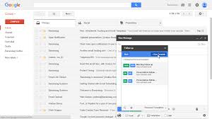 Creating An Email How To Use Email Templates In Gmail Bananatag