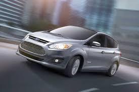 Hybrid Rebates 2016 Ford C Max Hybrid Wagon Pricing For Sale Edmunds