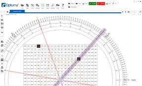 Gann Swing Chart Software Optumas Gann Tools Ganntrader