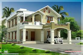 Small Picture Terrific Simple Kerala Style Home Exterior Design For House Biglll