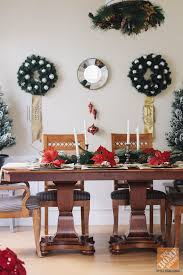 wreath ideas from the holiday