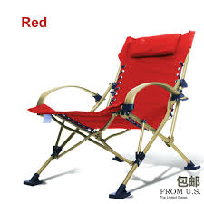outdoor collapsible chairs beach chair folding picnic camping sunbath living room seat stool patio swing home