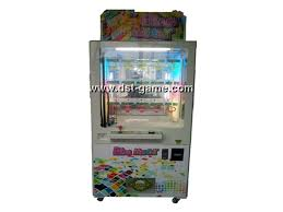 Key Master Vending Machine Game New Key Master Crane Machine Bill Acceptor Crane Machine Taiwan