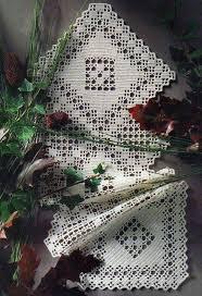 Free Crochet Table Runner Patterns New Crochet Table Runner ⋆ Crochet Kingdom 48 Free Crochet Patterns