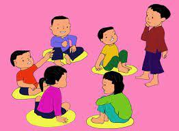 Những trò chơi dân gian bổ ích cho trẻ mầm non