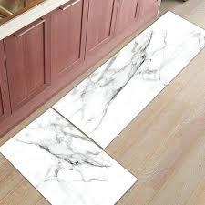 2pcs set wild symbol marble white doormats entrance front door rug front door rug standard front