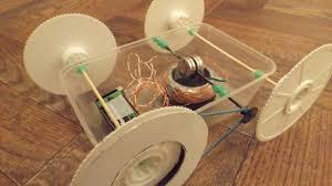 simple homemade electric motor. Make A Car Move With Simple Electric Motor Google Search Homemade