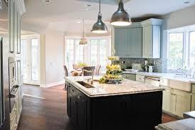 image of famous modern kitchen pendant lighting