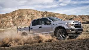 2018 Ford F-150 SuperCrew Pricing, Features, Ratings and Reviews ...