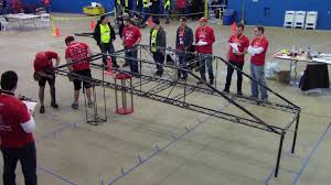 Canadian Teams Qualify For The Aisc National Student Steel Bridge