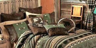 rustic bedding set crafty log cabin bedding sets bed set rustic comforter best trout theme quilt rustic bedding set