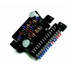 best fuse block parts for cars, trucks & suvs how to fix a blown fuse in my house at Fuse Box Replacement Cost Car