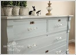 Bedroom Chalk Paint Furniture Jennifer Decorates Regarding New