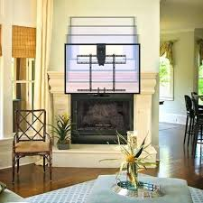 pro pull down mount tv over fireplace uk all fireplace wall mount pull down over ed above tv for aeon 50300 m