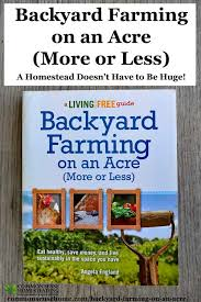 Why And How Wally Developed SPIN  BackYard RichesBackyard Farming On An Acre