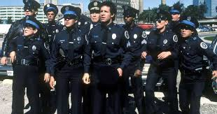 Image result for police academy cast