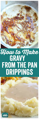 How To Make Country Style Gravy