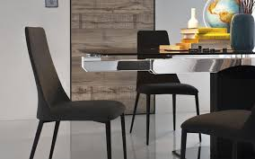 calligaris dining chair. Charming Calligaris Cruiser Leather Dining Chair Cs Etoile Sandy Chairs A