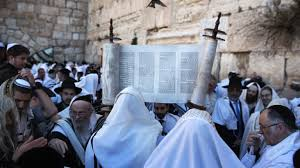 Image result for the new covenant for israel and the world