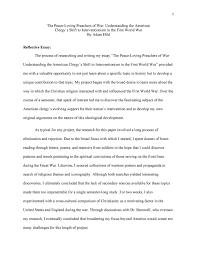 14 steps (with pictures) / personal leadership reflection paper essay. 50 Best Reflective Essay Examples Topic Samples ᐅ Templatelab