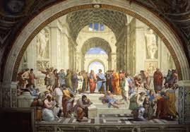 Αποτέλεσμα εικόνας για Το θετικό μέλλον του Ελληνισμού βρίσκεται στα αρχαία συγγράμματα των προγονών μας ....