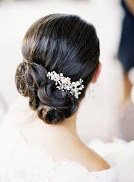 Wedding Hair Style Up Do 10 chic & unique updo wedding hairstyles weddbook 5207 by wearticles.com