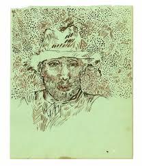 vincent van gogh the drawings metropolitan museum of art vincent van gogh the lost arles sketchbook