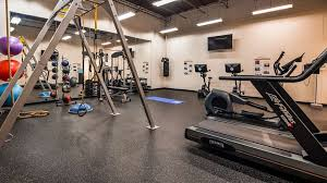 best western plus the inn at king of prussia fitness center