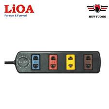 Ổ cắm điện đa năng Lioa - Huy Tưởng giá bán 72.000₫