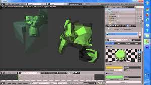 Blender ile 3D - 01 - Ufak bir Başlangıç - YouTube