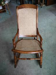 Chair Caning Experts in Ohio Rick s Wood & Wire