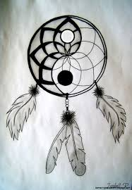 Native Dream Catchers Drawings eleletsitz Tumblr Drawings Dream Catcher Images 89