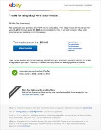 images of invoices new invoices ebay