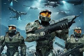 Juegos de Halo