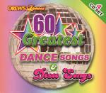 Drew's Famous 60 Greatest Dance Songs & Disco Songs