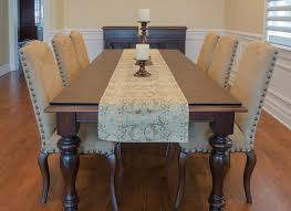dining room table mat
