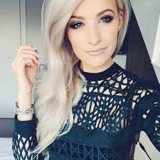 victoria from inthefrow talks ging success her insram husband how to get her amazing hair