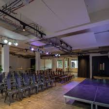 Cutting Room Seating Chart Events Ministry Venues Diverse Range Of Spaces Across London