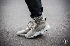 nike sfb 6 leather boot dark stucco dusty sage gratis verzendkosten sneaker district
