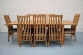 1 6 2 0 2 4m lichfield double extending oak table