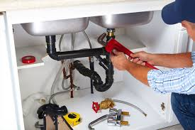 installing kitchen sink pipes