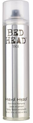 <b>Tigi Bed Head Hard</b> Head Hairspray | Ulta Beauty