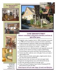 for sale by owner brochure flyer 1 24 11 pdf oregon homes for sale by owner