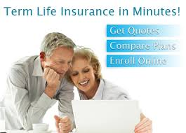 Compare Life Insurance Quotes Online Life Insurance Quotes Online Magnificent Term Life Insurance Quote 31