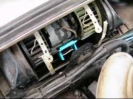bmw e30 blower resistor blower switch diy