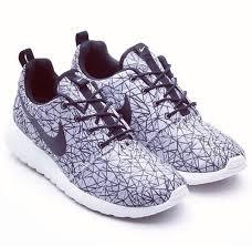 Nike Pattern Shoes Best Shoes Nike Nike Sneakers White Black Pattern Nike Free 4848