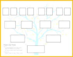 free family tree template editable free family tree printable