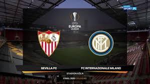 Sprzedający ustalają ceny biletów, które mogą być wyższe lub niższe od ceny nominalnej. Final Ligi Europy Sevilla Inter 3 2 Skrot Meczu Wideo Polsat Sport